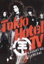 Tokio Hotel Tv-Caught On Camera!
