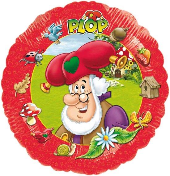 Folie ballon KABOUTER PLOP 46 CM