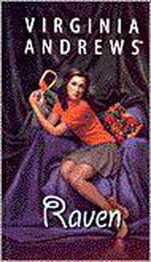 Raven - Virginia Andrews |