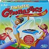 Fantastic Gymnastic Vault Challenge - Actiespel