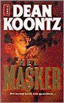 Boek cover Het masker van Dean Koontz