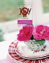 Dinners with Joy