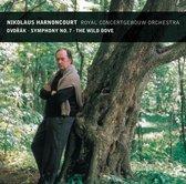 Dvorak: Symphony No. 7; The Wood Dove