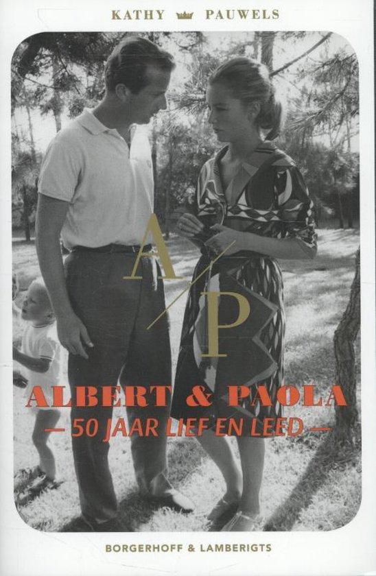 A/P Albert en Paola - Kathy Pauwels |