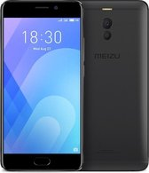 Meizu M6 Note - 64GB - Zwart