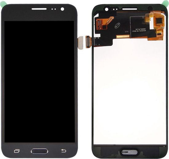 Color : White J320F 2016 Black Lcd Screen Replacement LCD Display // J320 /& J3 // J310 // J3109 J320G J320P J320V Touch Panel for Galaxy J3 J320M Lcd Screen Replacement J320FN J320A