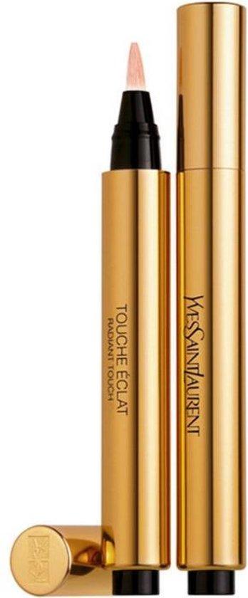 Yves Saint Laurent Touche Éclat Concealer - 2 Luminous Ivory