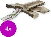 Farm Food Antlers Easy Hertengewei Hert - Hondensnacks - 4 x M