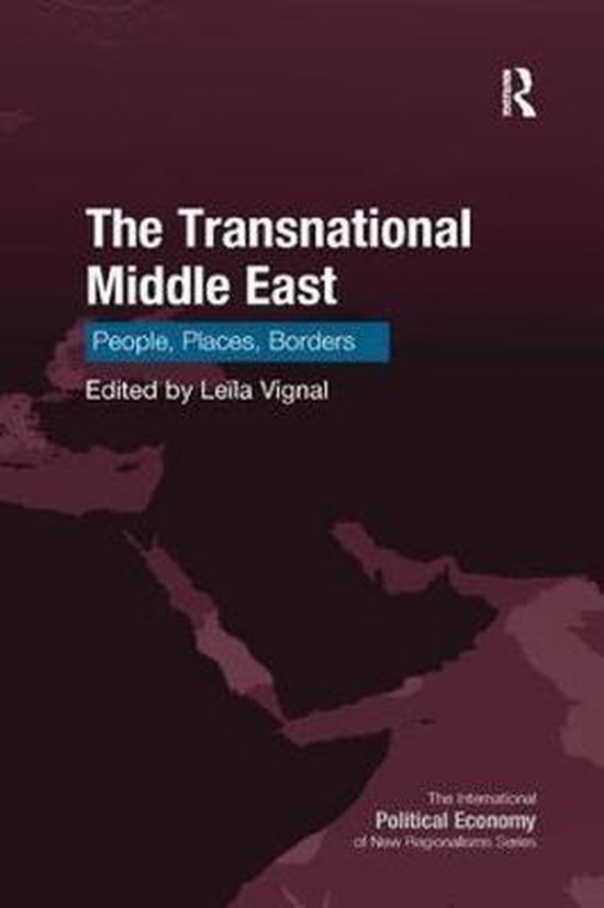 The Transnational Middle East