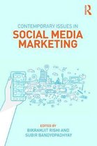 Contemporary Issues in Social Media Marketing