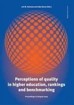 Perceptions of Quality in Higher Education, Rankings & Benchmarking