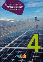 Systematische natuurkunde Vwo 4 Basisboek