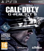 Activision Call of Duty: Ghosts, PS3 video-game PlayStation 3 Basic + DLC