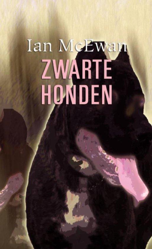 Zwarte honden - Ian McEwan  