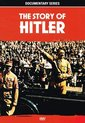 The story of hitler