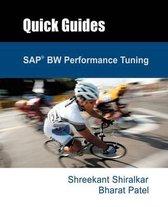 SAP BW Performance Tuning