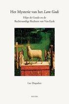Het mysterie van het lam gods
