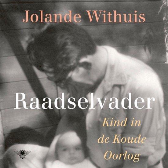 Raadselvader - Jolande Withuis pdf epub