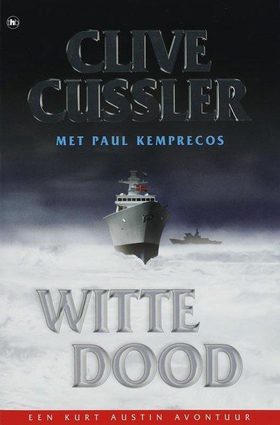 Witte Dood - Clive Cussler | Fthsonline.com