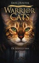 Warrior Cats  -   De wereld van de clans