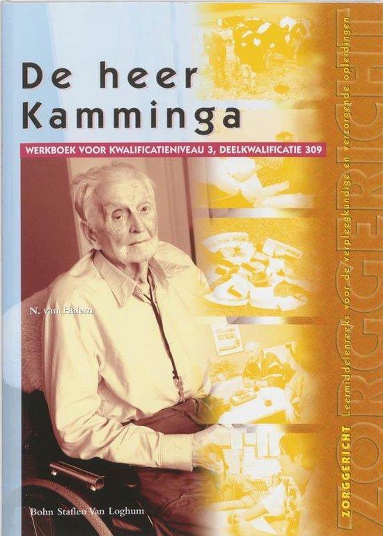de Heer Kamminga - J Sevenhuijsen | Fthsonline.com