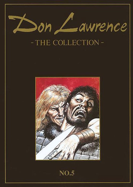 Don lawrence collection 05 - Lawrence Don |