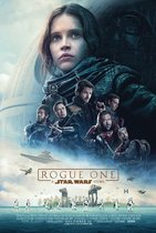 Rogue One : A Star Wars Story (Blu-ray)