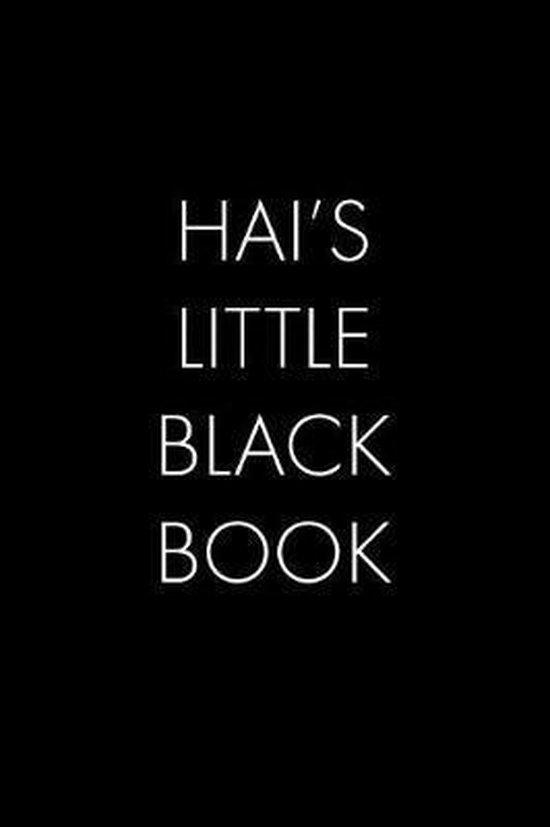 Hai's Little Black Book