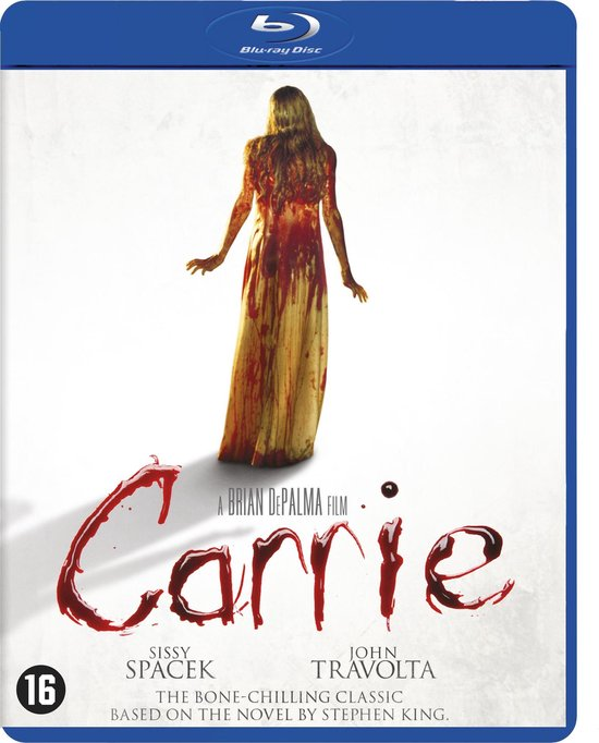 Carrie (Blu-ray) - Film