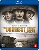 Afbeelding van The Longest Day (Blu-ray)