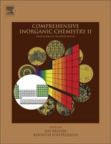 Comprehensive Inorganic Chemistry II