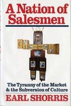 A Nation of Salesmen