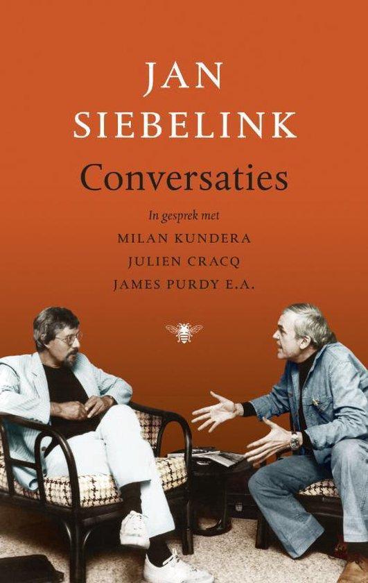 Conversaties - Jan Siebelink | Fthsonline.com