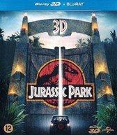 JURASSIC PARK 3D (D/F) [BD]