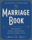 Boek cover The Marriage Book van Lisa Grunwald