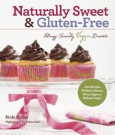 Naturally Sweet and Gluten Free