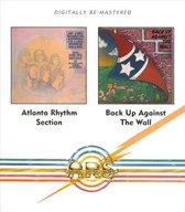 Atlanta Rhythm Section/Back Up Against The Wall
