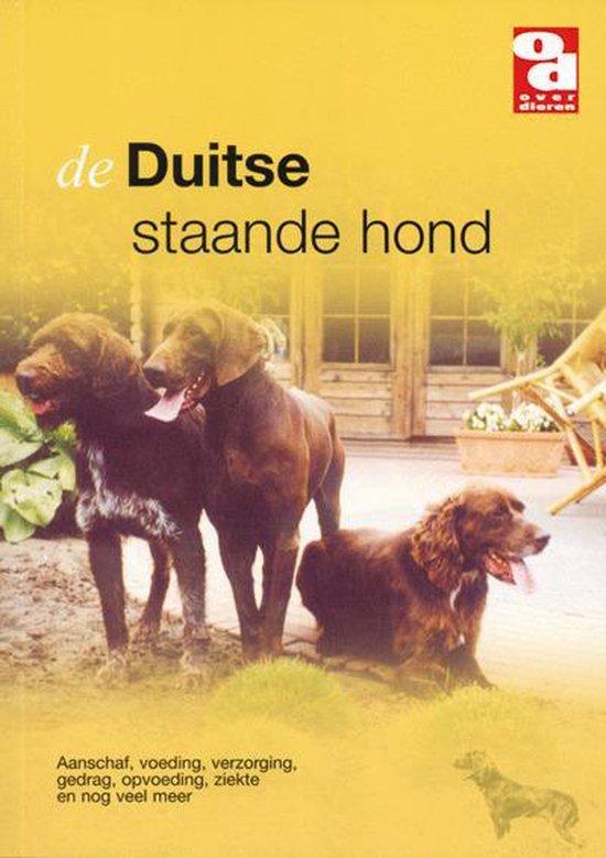 Over Dieren - De Duitse staande hond - Over Dieren pdf epub