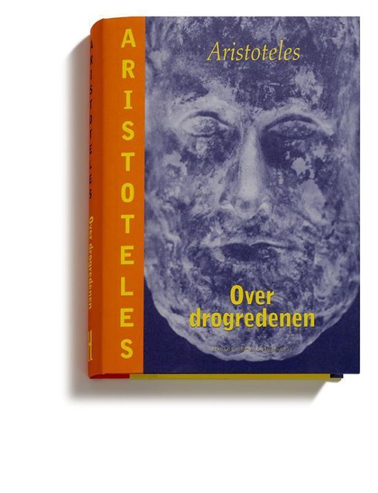 Aristoteles in Nederlandse vertaling - Over drogredenen - Aristoteles |