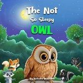 The Not So Sleepy Owl