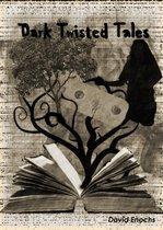 Omslag Dark Twisted Tales