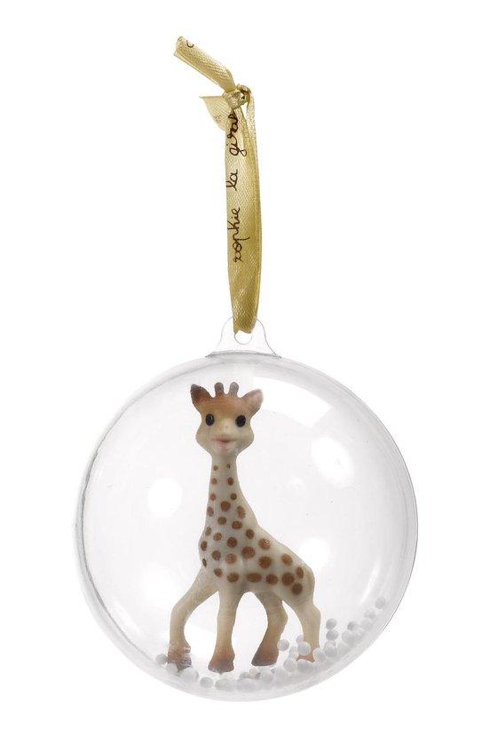 Sophie de Giraf Kerstmis set