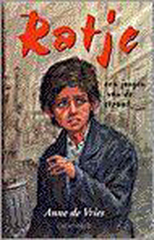 Ratje, een jongen van de straat - Anne de Vries pdf epub