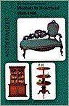 Meubels in Nederland 1840-1900
