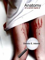 Omslag Anatomy of a Serial Rapist