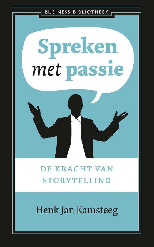 Spreken met passie - Henk Jan Kamsteeg | Fthsonline.com