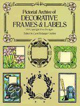 Decorative Frames And Labels
