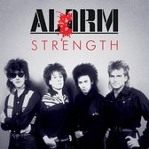 The Alarm - Strenght