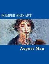 Pompeii and Art
