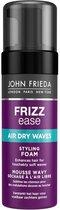 John Frieda Frizz Ease Air Dry Waves Foam Styler - 150 ml - Haarmousse